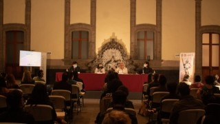 CINEASTAS CELEBRAN LA REALIZACIÓN DE MANUALES DE CREACIÓN AUDIOVISUAL COMUNITARIA, PRODUCIDOS POR LA SECRETARÍA DE CULTURA DE LA CIUDAD DE MÉXICO, A TRAVÉS DE PROCINECDMX