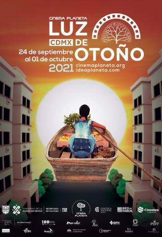Cinema Planeta llega a la CDMX con la Edición Luz de Otoño
